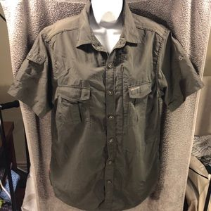 Craghoppers Hiking & Backpacking Button Down